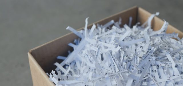 Broad River Electric to hold Shred Day in Boiling Springs