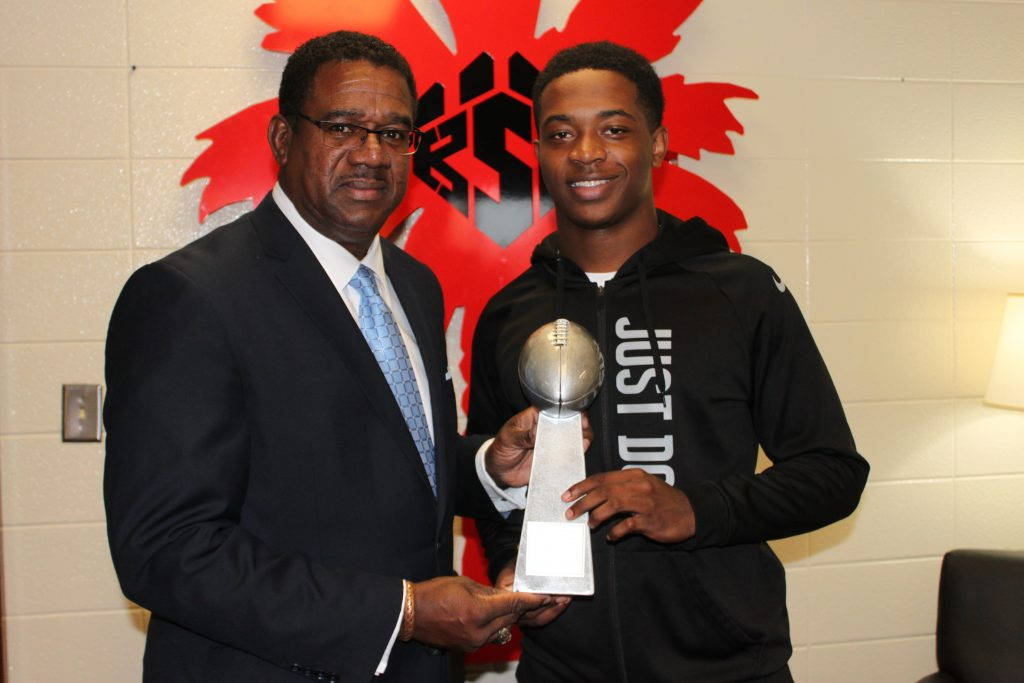 Local high school stars selected to the Touchstone Energy Cooperatives Bowl