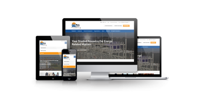 Broad River launches new, mobile friendly website