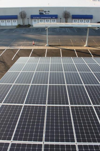 Broad River Solar Array (4)