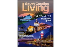 South Carolina Living Magazine