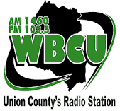 Union SC Radio: 103.5 FM, 1460 AM