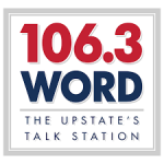 106.3 FM Upstate Talk Radio Station