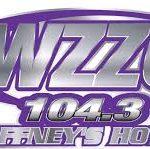 Gaffney Radio Station 104.3 FM