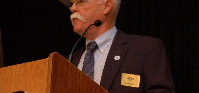 Fowler elected NRECA director