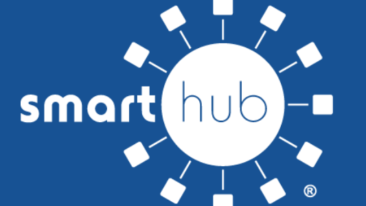 SmartHub is here for your BREC account management