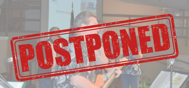 2020 Annual Meeting Postponed